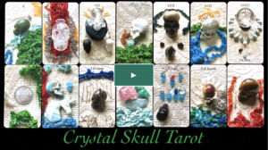 Crystal Skull Tarot