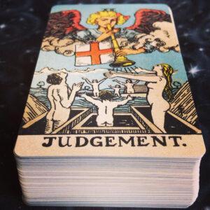 Smith Waite Judgement