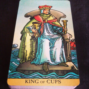 RWS King of Cups