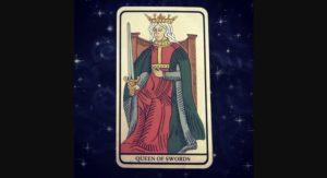Queen of Swords Featured Image