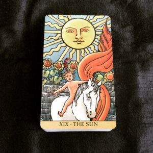 RWS Sun Card