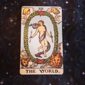 Smith Waite World Card